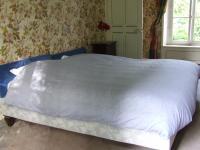 ... ou un grand lit pour deux